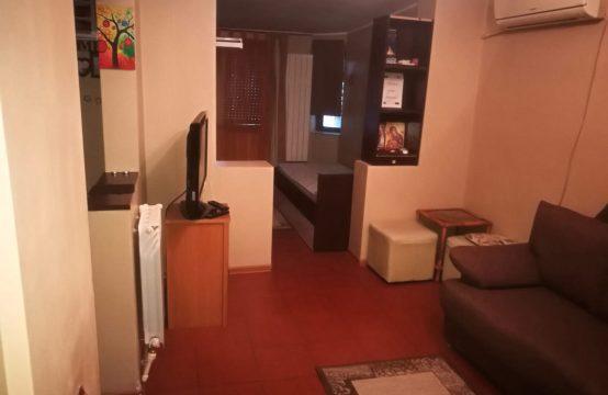 Apartament 1 camera, renovat, centrala termica